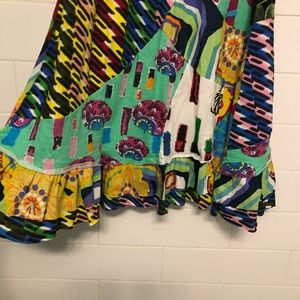 Desigual Dresses - Desigual Halter Dress